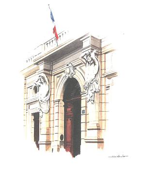 Tribunal administratif de marseille fermeture de la - Magasin de meuble marseille boulevard national ...